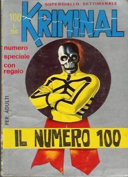 Kriminal100