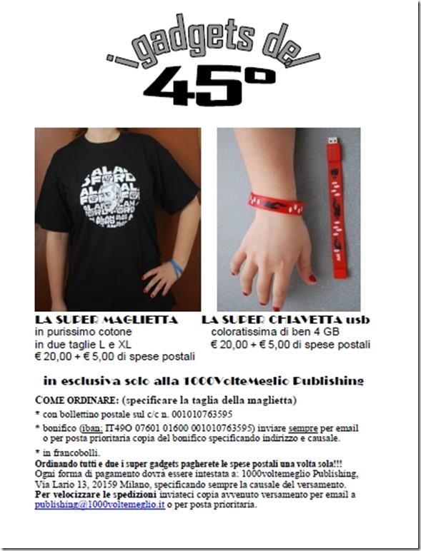 Gadget45°