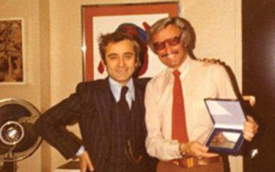E' morto a Los Angeles Stan Lee
